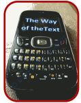 The Way of the Text